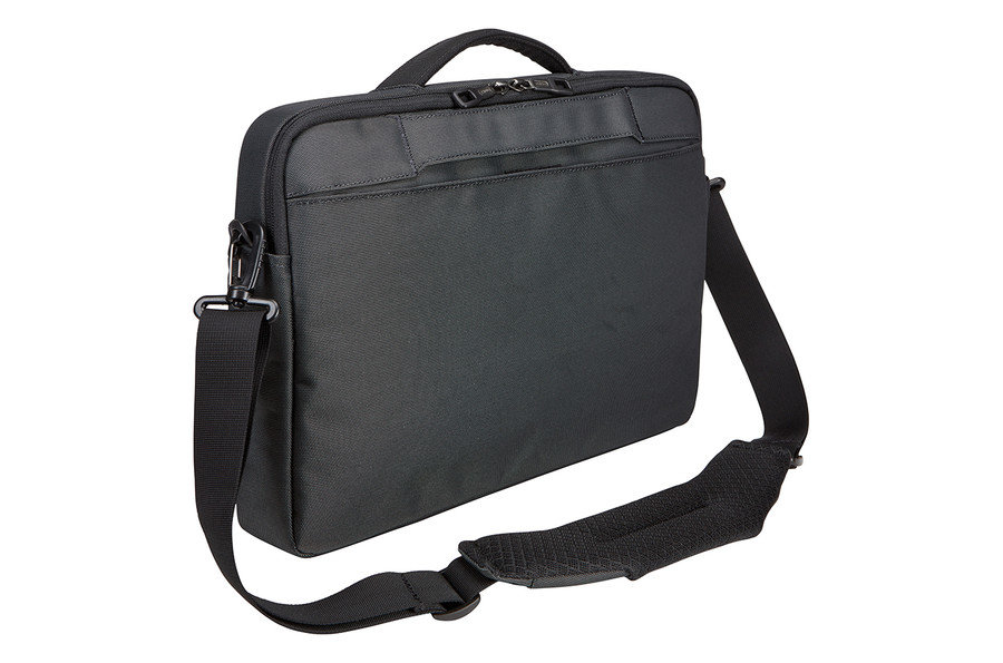 "Сумка Thule Subterra Attaché 13""MacBook Air/Pro/Retina (TSA-313_DARK SHADOW)"
