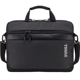 "Сумка Thule Subterra Attache 15""MacBook Pro/Retina (TSA-315_DARK_SHADOW)"