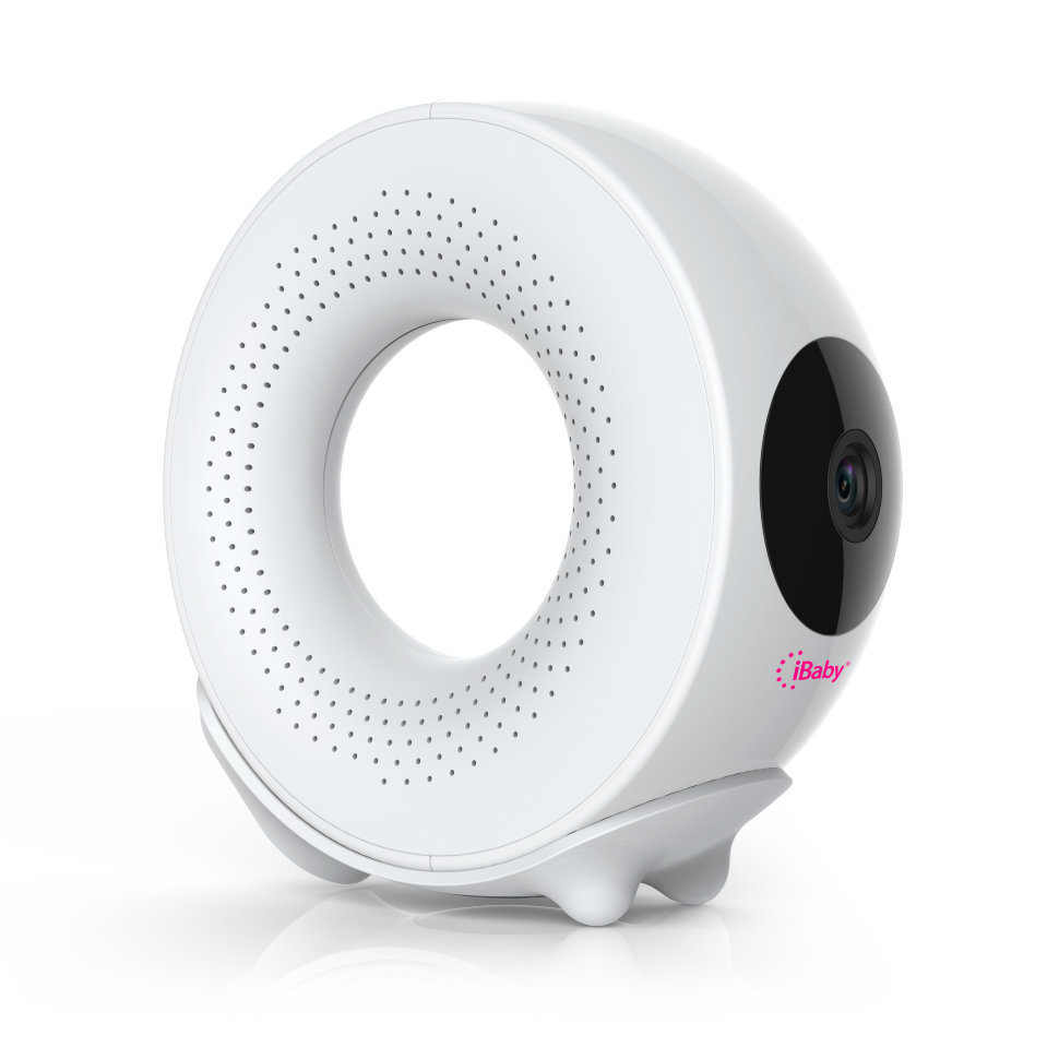 Видеоняня iBaby Monitor M2S Plus фото