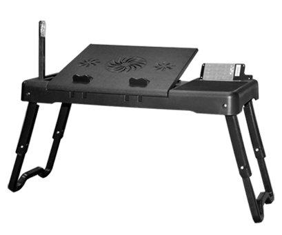 компьютерный складной столик для ноутбука