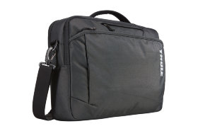 "Сумка Thule Subterra Laptop Bag 15,6"" (TSSB-316_DARK SHADOW)"